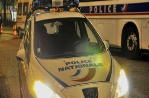Срочно: атака на Париж  –  серия терактов