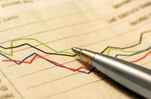 ВВП России упал на 3,7%