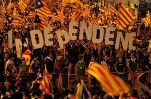 Если Мадрид не идет по пути Лондона, то Каталония пойдет по пути Крыма
