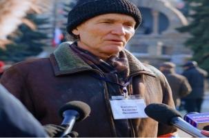 В Челябинске избит организатор митинга