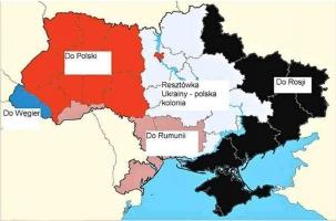 Украину приравняли к африканской колонии
