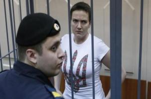 Савченко могут вернуть на Украину