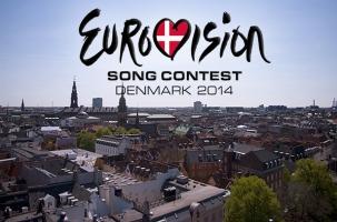 Идет финал «Евровидения-2014»