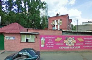 На востоке Москвы драка со стрельбой