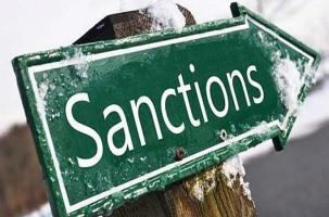 Новая серия санкций от США