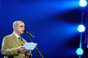 Скончался Аркадий Арканов