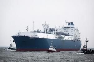 «Газпром» Литву до терминала довел