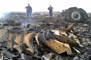 Украинцы опять сбили пассажирский самолет