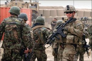 Афганистан подписал соглашения с НАТО и США