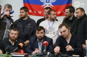 Киев спровоцировал проведение референдумов 11 мая в «горячих регионах»