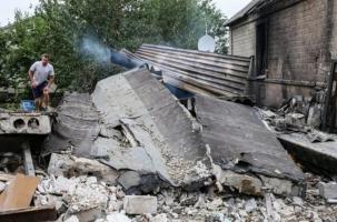 Киев собирается убить Луганск и Донецк к празднику