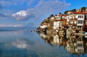 Македония продлила безвизовый въезд