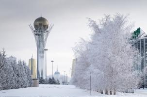 Астана готова принять переговоры по Сирии
