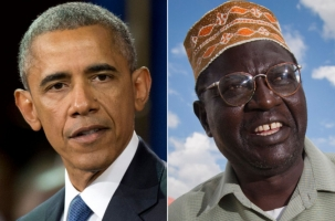 Старший брат Обамы голосует за Трампа