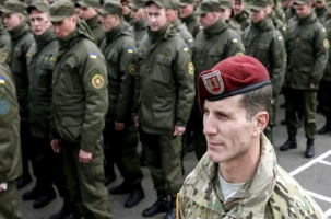 НАТО продолжит наставлять Киев
