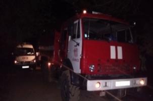 Семь детей погибли в полночь