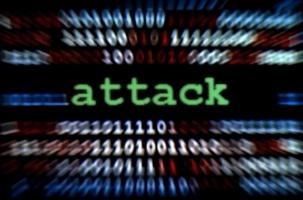 Атака на крупнейшие банки России