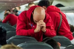 Рейс не для слабонервных