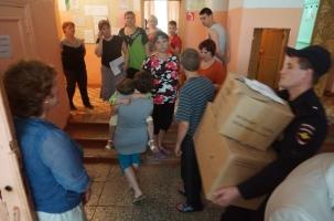 Гражданам Украины упростили участие в программе переселения соотечественников