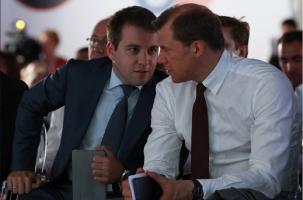 Министр связи придумал схему для Дмитрия Страшнова ценой 120 млн руб в год