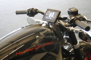 Harley-Davidson, e-версия