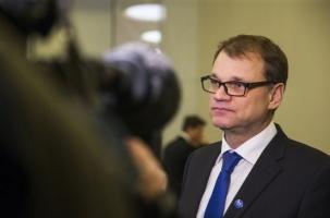 Правительство Финляндии подало в отставку