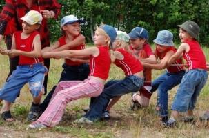 Сколько детей поедут в лагеря отдыха в 2016-м