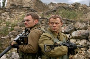 Украина провела люстрацию 20 фильмов из России
