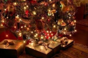 Что подарить взрослому на Новый год?