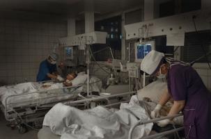 Десятки человек умерли от косметического «Боярышника»