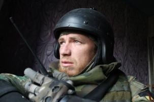 Убит командир c позывным Моторола