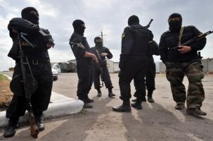 Националисты Украины как иностранный легион НАТО
