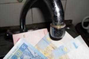 Луганск опять без воды