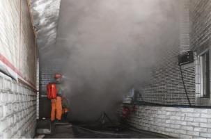 18 шахтеров погибли от газа