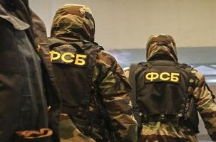 В Москве задержаны готовившие теракт бандиты