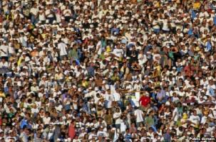 Пандемия: полтора миллиона человек
