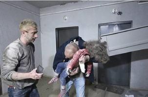 Взрыв в Тбилиси взял четыре жизни