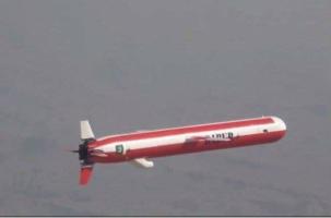 Пакистан испытал Babar-II