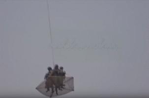 Спецназ над Кремлем