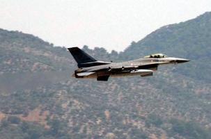 Турецкие истребители преследовали вертолет министра обороны Греции