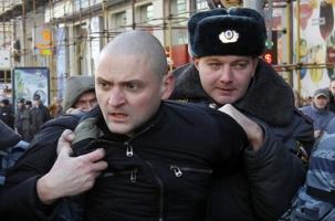 Тамбовский суд Удальцову не товарищ