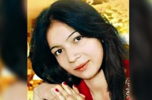 Беременную певицу застрелили на празднике в Пакистане