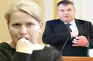 Хоть в чем-то прокуратура согласна с Васильевой
