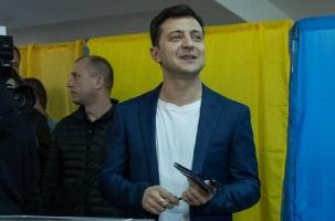 Украина выбрала нового президента со старой политикой?