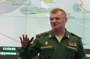 Турция с российскими военными летчиками не разговаривает
