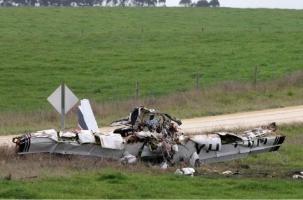 Пилот и пассажирки погибли
