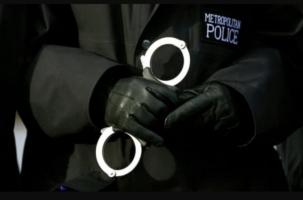 В Лондоне задержаны двое россиян