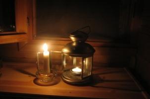Украина на несколько часов отключила Крыму свет