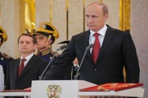 Станет ли Путин президентом снова?