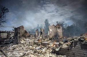 ООН: Украина в войне защищает права человека